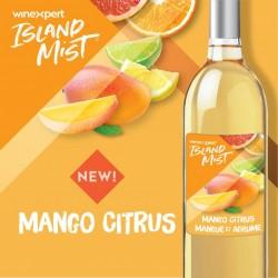 Mango citrus