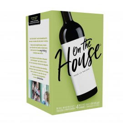 Pinot Grigio Style